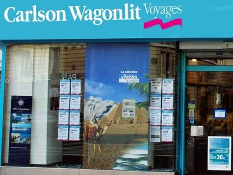 Licenciements chez Carlson Wagonlit France : droit de réponse de la Direction