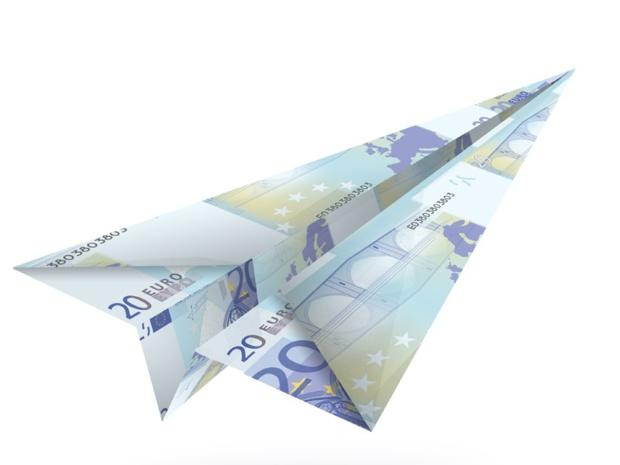 La tendance est à un rapprochement des compagnies régulières des services des low cost. Qui peut encore dire qu'Air France est plus proche  d'Emirates que d'easyJet ? - DR : DURIS Guillaume, Fotolia
