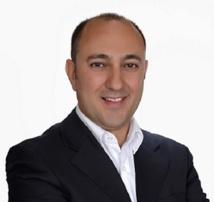 Selatt Erdogan, directeur commercial Mondial Tourisme