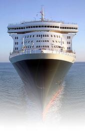 Queen Mary 2 : offres spéciales agents de voyages