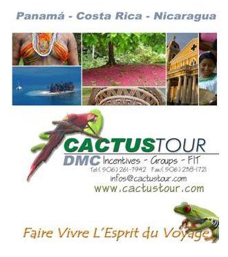 CACTUS TOUR