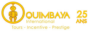 QUIMBAYA TOURS INTERNATIONAL