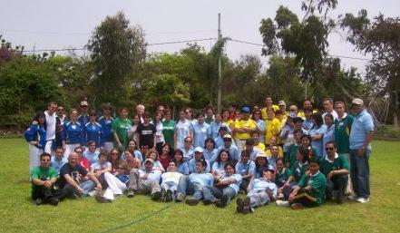 QUIMBAYA TOURS INTERNATIONAL