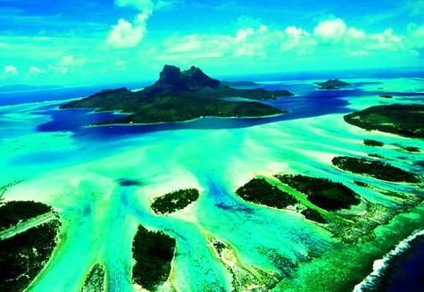 Bora Bora - B. Stichelbaut