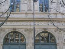 Le Tribunal de Commerce de Paris s'est reconnu compétent pour étudier la demande du Cediv sur la nomination d'un expert financier sur la viabilité de l'avenant n°3