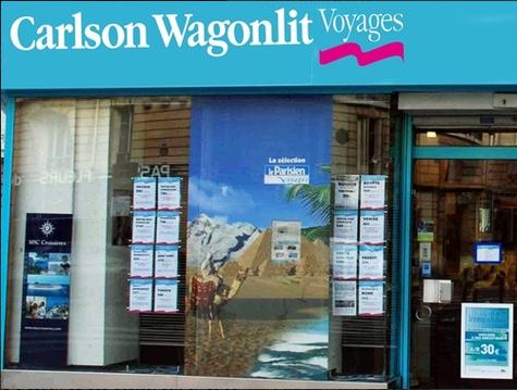 """Le PSE de Carlson Wagonlit, """"contesté en justice, s'il le faut !"""""""