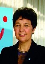 d'Annemie Brackx, ancienne présidente de TUI Belgium