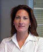 Nadine Dewaert qui préside Acte avec son équipe