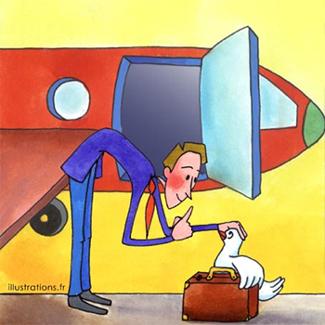 Distribution : nouvelle règle dans la protection des données commerciales des passagers
