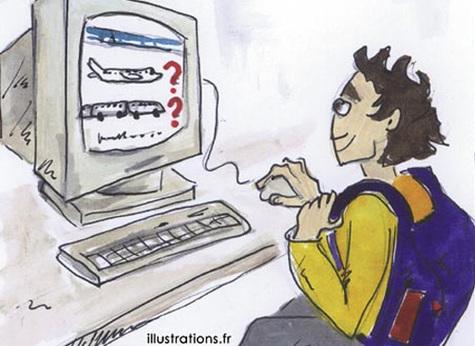 Plus de 10 millions de Français, achèteront leurs vacances sur Internet en 2009