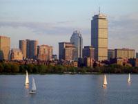 American Airlines fait gagner un week-end à Boston aux agents de voyages
