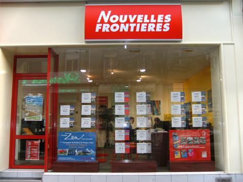 Nouvelles Frontières plombée par l'informatique et la crise en Guadeloupe