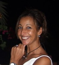 Saïda Agmir, responsable de Massera Voyages