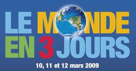 « Le Monde en 3 jours » : 2 844 clients et plus de 4 M€ de CA