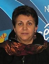 Adriana Minchella, présidente du CEDIV