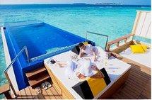 Maldives : l'Angsana Velavaru ouvrira les InOcean Villas en juillet