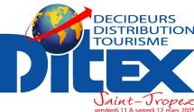 Le DITEX ouvre ses portes ce vendredi à Saint-Tropez