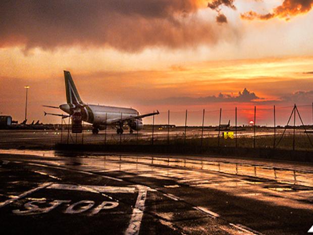 Repreneur ou liquidation ? En attendant d'être fixé sur son sort, Alitalia maintient ses vols et continue à vendre des billets © DR Facebook Alitalia