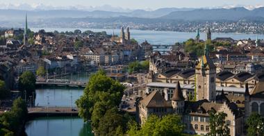 La Suisse lance des promotions d'avril à juin