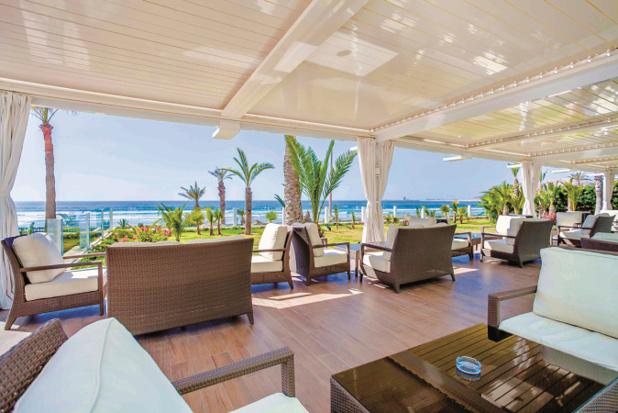 Le club Labranda Amadil superbeach propose 328 chambres à Agadir - Photo : FTI Voyages