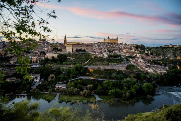 DR office espagnol du tourisme