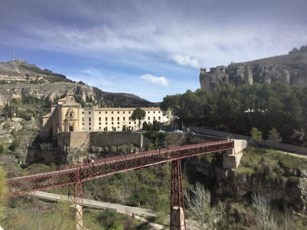 Tolède, Cuenca : deux perles de Castille-La Manche