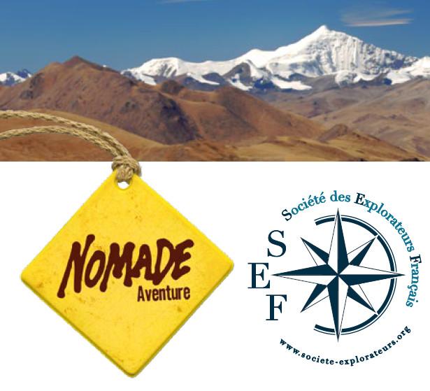 Nomade Aventure : nouveaux séjours avec la société des explorateurs français