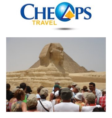 CHEOPS TRAVEL