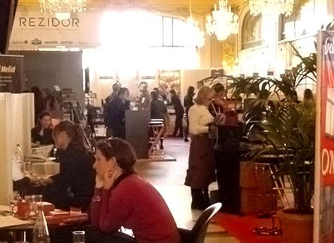 Le salon professionnel a réuni 25 destinations, 150 exposants, près de 800 grands décideurs et prescripteurs et une centaine d'hosted buyers en provenance des grandes villes françaises