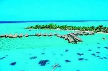 La campagne publicitaire menée sur place se veut novatrice et a surtout pour but de différencier Tahiti des autres destinations du soleil que les Américains connaissent bien, surtout dans les Caraïbes.