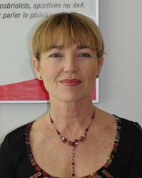 Avis France : C. Giraud nommée Directeur des ventes agences de voyages