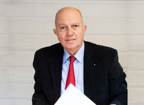 Raoul Nabet a été élu à la présidence de l'APS