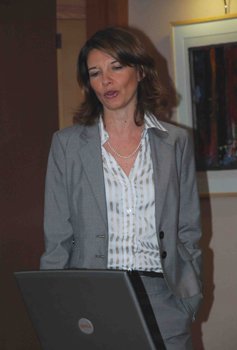 Marianne Yung, Directrice marketing et communication