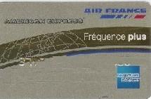 G4 : American Express fait cavalier seul pour l'aérien
