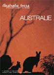 Australie Tours : le Brésil en nouveauté de la production Amérique Latine
