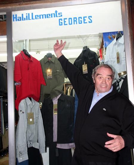 Liban : Georges Colson se diversifie dans l'habillement à Byblos