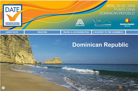 DATE : le salon ouvrira ses portes à Punta Cana le 22 avril