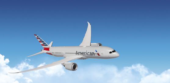 American Airlines renforce son programme de vols transatlantiques pour l'été 2017 - Photo : American Airlines