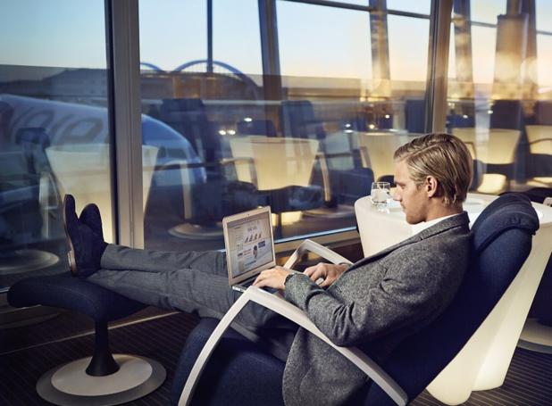 La reconnaissance faciale des passagers s'impose de plus en plus dans les aéroports (c) Finnair