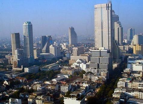 Thaïlande : tous les départs assurés