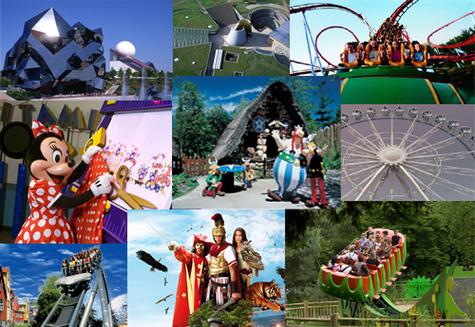 TourMagazine.fr passe au crible les parcs d'attractions