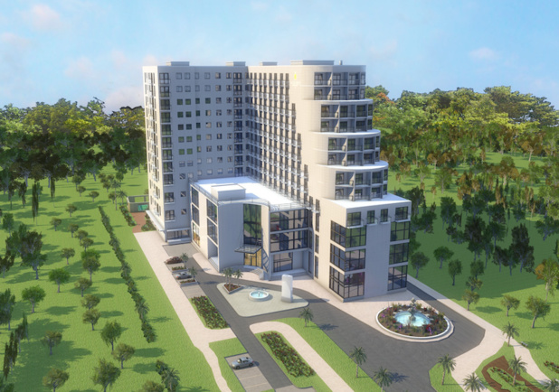 Mövenpick Hotels & Resorts ouvrira un établissement au Bangladesh en 2018 - DR