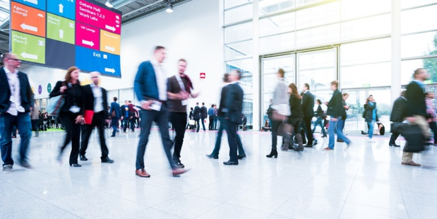 La sécurité a de plus en plus d'importance au sein des préoccupations des voyageurs d'affaires - Photo : davis-Fotolia.com