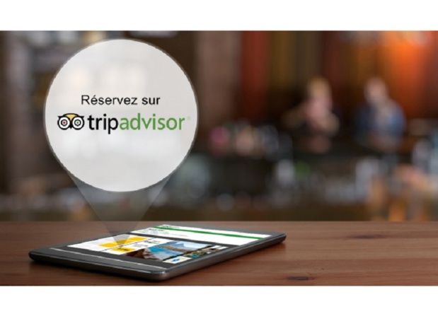 La réservation instantanée reste un élément clé de la stratégie de TripAdvisor (c) TripAdvisor