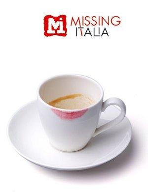 MISSING ITALIA