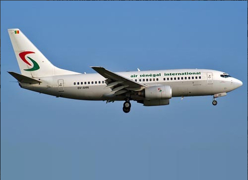 Le sort d'Air Senegal International examiné aujourd'hui à Dakar