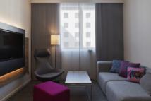 MOXY ouvre un nouvel hôtel à Francfort en Allemagne - Photo Moxy
