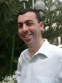 Emmanuel GABAS