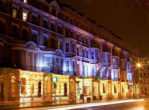 Le Crowne Plaza London Kensington a ouvert ses portes