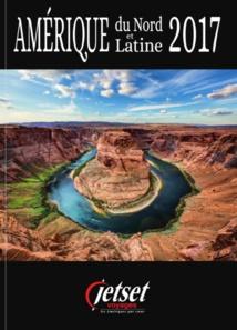 DR : Brochure JetSet Voyages